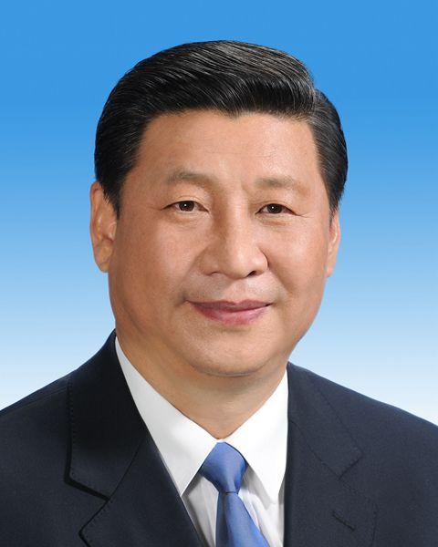 习近平同志简历--资料中心--人民网
